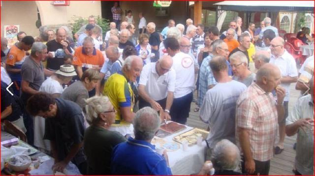 013 1 Dégustation produits de l'Ariège