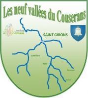 Logo 9 vallees du couserans
